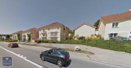Location Villa 4 pièces Morestel