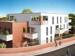 Achat Appartement 3 pièces Pont a Marcq
