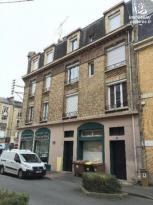 Location Appartement 2 pièces Charleville Mezieres