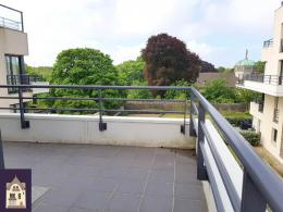 Achat Appartement St Martin Boulogne