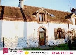 Achat Maison 3 pièces Romorantin Lanthenay