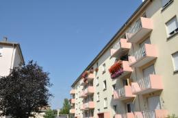Location Appartement 4 pièces Ensisheim