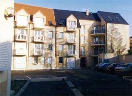 Location Appartement 4 pièces Verneuil sur Avre