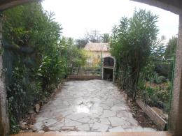 Location studio St Cyr sur Mer