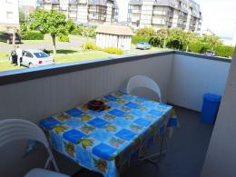 Appartement Villers sur Mer &bull; <span class='offer-area-number'>25</span> m² environ &bull; <span class='offer-rooms-number'>3</span> pièces