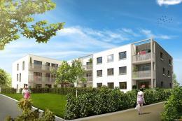 Achat Appartement 3 pièces Chartres-de-Bretagne
