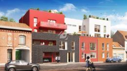 Achat Appartement 2 pièces Roncq