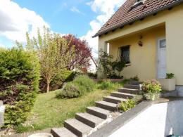 Achat Maison 5 pièces Vendenheim