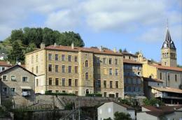Location Appartement 3 pièces St Forgeux