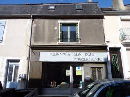 Immeuble La Charite sur Loire