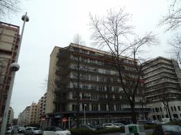 Location Appartement 4 pièces Lyon 06
