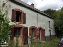 Achat Maison 3 pièces St Domineuc