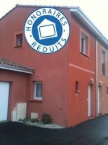 Location Maison 3 pièces Launaguet