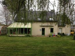 Achat Maison 8 pièces St Gondran
