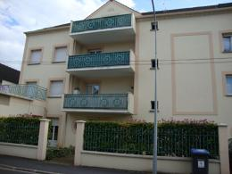 Appartement Esbly &bull; <span class='offer-area-number'>47</span> m² environ &bull; <span class='offer-rooms-number'>2</span> pièces
