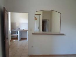 Location Appartement 2 pièces Piolenc