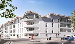 Achat Appartement 3 pièces Saint Vincent de Tyrosse