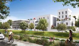 Achat Appartement 3 pièces Floirac