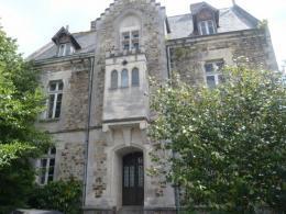 Achat Maison 7 pièces La Selle Craonnaise