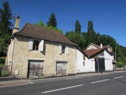 Maison Le Lardin St Lazare &bull; <span class='offer-area-number'>49</span> m² environ &bull; <span class='offer-rooms-number'>3</span> pièces