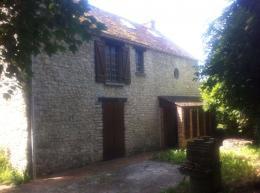 Achat Maison 6 pièces Villette