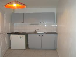 Location Appartement Puyricard