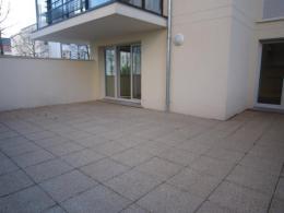 Location Appartement 3 pièces Fleury les Aubrais