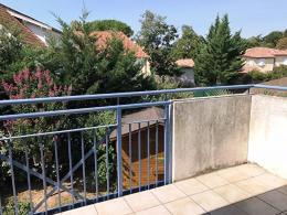 Appartement Ramonville St Agne &bull; <span class='offer-area-number'>72</span> m² environ &bull; <span class='offer-rooms-number'>3</span> pièces