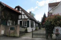 Location Villa 3 pièces Illkirch Graffenstaden