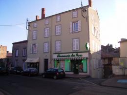 Location Appartement 3 pièces St Amant Tallende