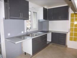 Location Appartement 4 pièces Antony
