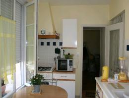 Location Appartement 2 pièces Jarnac