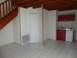 Maison Alencon &bull; <span class='offer-area-number'>35</span> m² environ &bull; <span class='offer-rooms-number'>2</span> pièces
