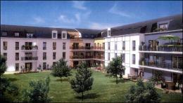 Location Appartement 2 pièces Les Sables D Olonne