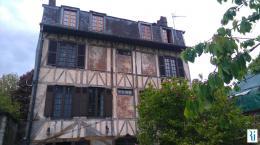 Achat Maison 7 pièces Canteleu