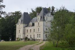 Achat Château 20 pièces Chemere