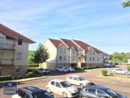 Location Appartement 2 pièces Ste Menehould