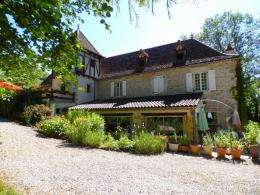 Achat Maison 8 pièces Rocamadour