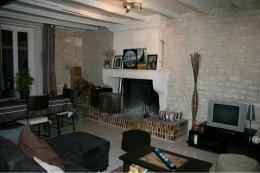Location Maison 5 pièces Chassors