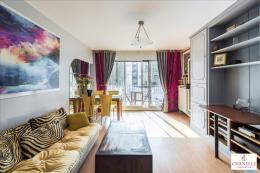 Achat Appartement 3 pièces Fontenay sous Bois