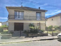Maison Brive la Gaillarde &bull; <span class='offer-area-number'>129</span> m² environ &bull; <span class='offer-rooms-number'>5</span> pièces