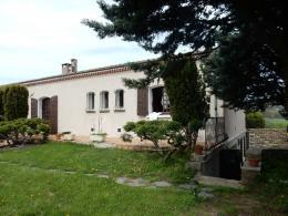 Achat Maison 6 pièces Vernoux en Vivarais
