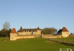 Achat Château 11 pièces Belleme