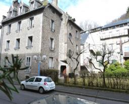 Achat Maison 24 pièces La Bourboule