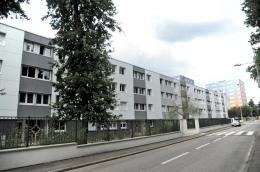 Location Appartement 4 pièces Cleon