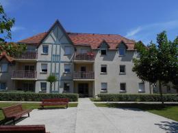 Location Appartement 3 pièces Courseulles sur Mer