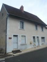 Achat Maison 11 pièces Savigny en Sancerre
