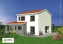 Achat Maison+Terrain Saint Maurice de Lignon
