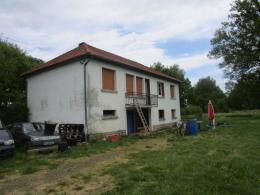 Achat Maison 7 pièces Varennes sur Allier