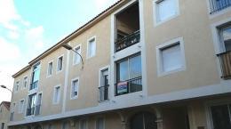Achat Appartement 2 pièces Villeneuve les Maguelone